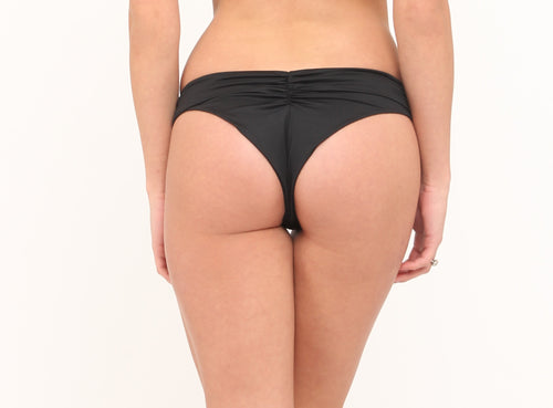 Black Mermaid Bottom
