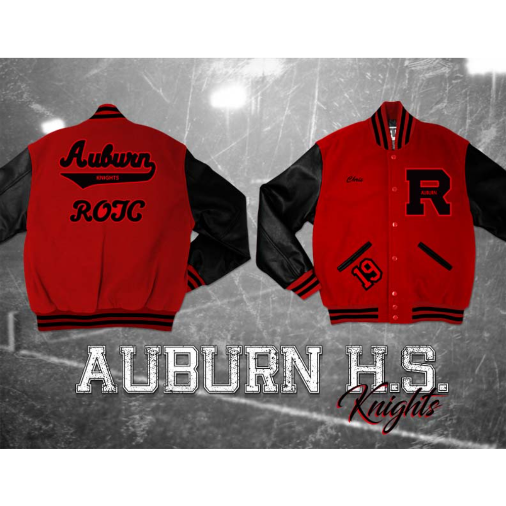 Auburn High School - Customer's Product with price 268.85