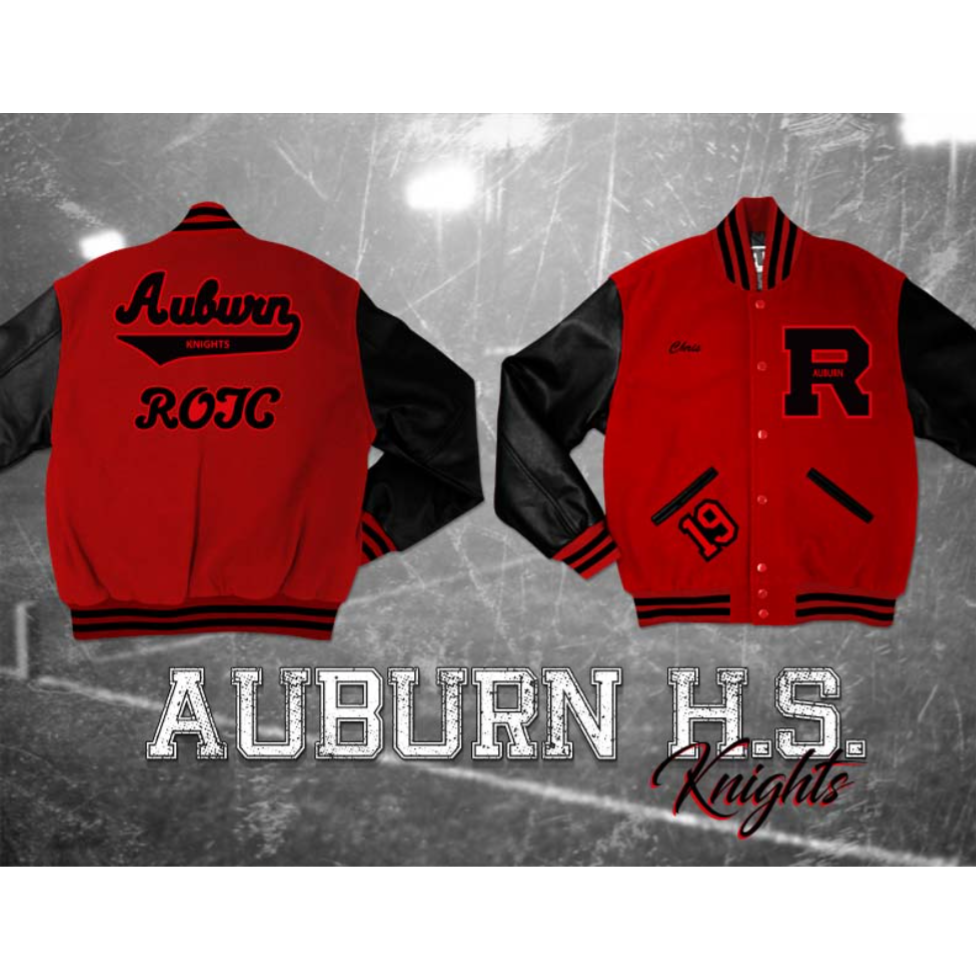 Auburn High School - Customer's Product with price 220.95