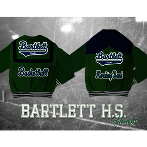 Bartlett High School - Customer's Product with price 327.85