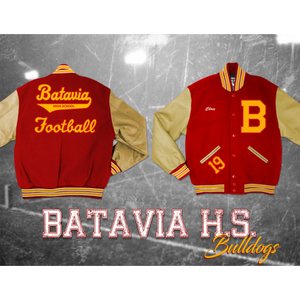 Batavia High School - Customer's Product with price 435.85