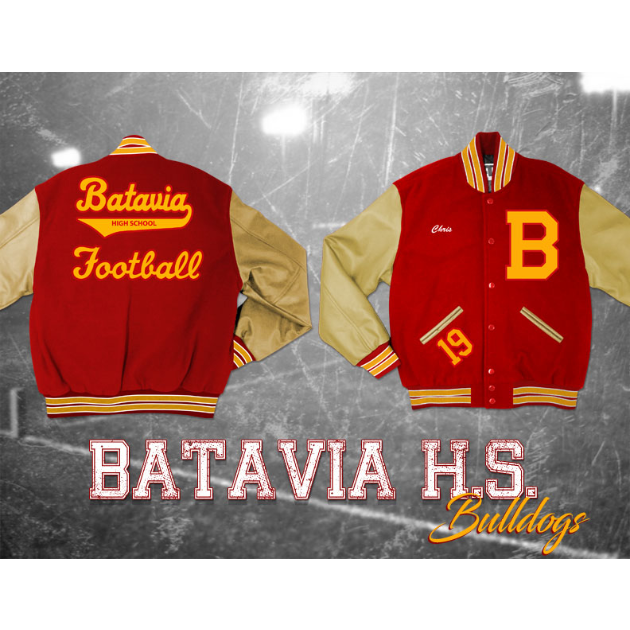 Batavia High School - Customer's Product with price 421.95