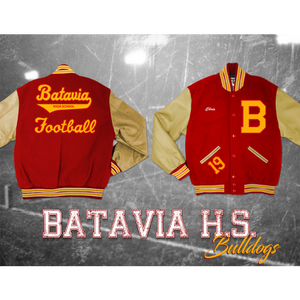 Batavia High School - Customer's Product with price 393.95