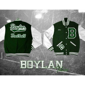 Boylan Catholic High School - Customer's Product with price 235.95