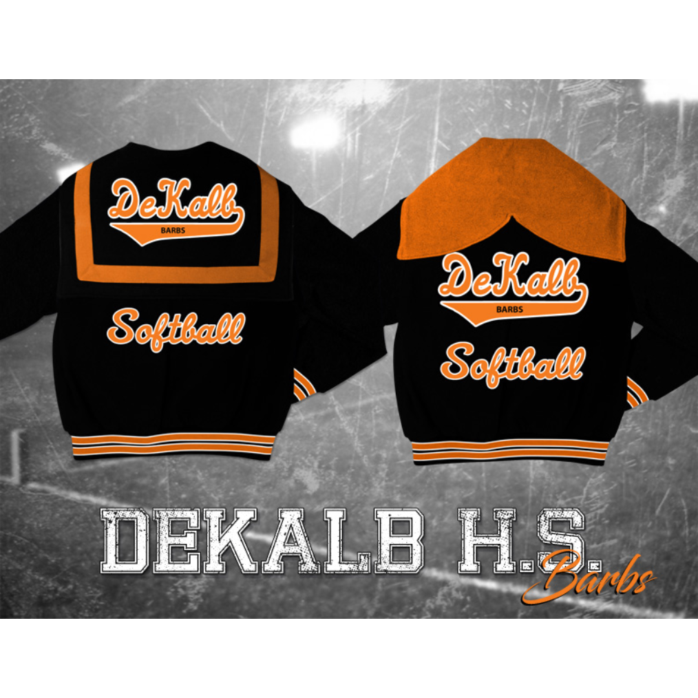 DeKalb High School - Customer's Product with price 288.90