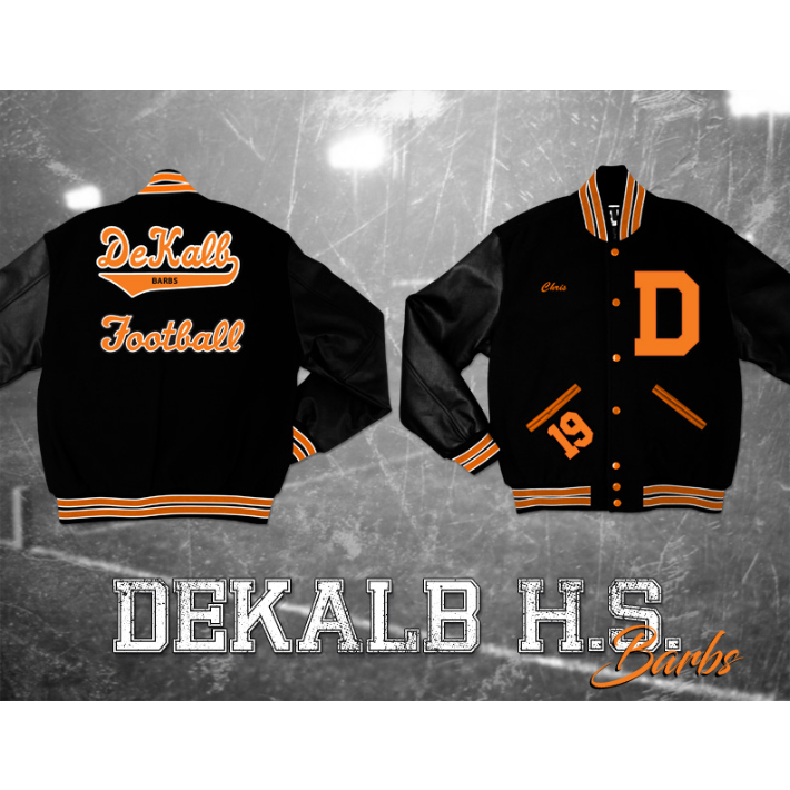 DeKalb High School - Customer's Product with price 328.90