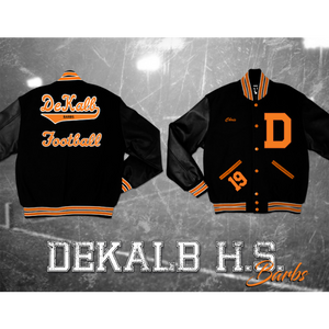 DeKalb High School - Customer's Product with price 205.95