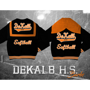 DeKalb High School - Customer's Product with price 240.95