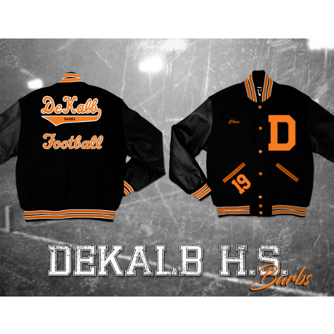 DeKalb High School - Customer's Product with price 415.85