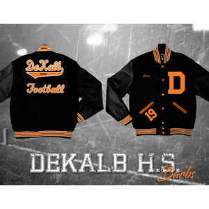 DeKalb High School - Customer's Product with price 272.90