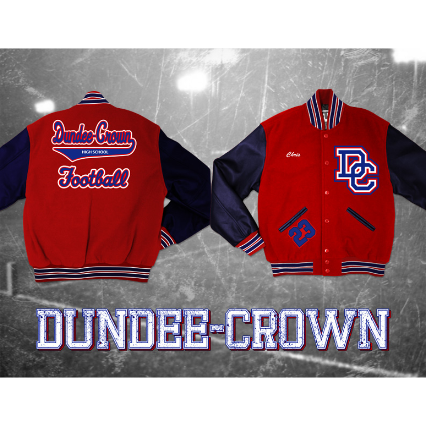 Dundee Crown High School - Customer's Product with price 248.95
