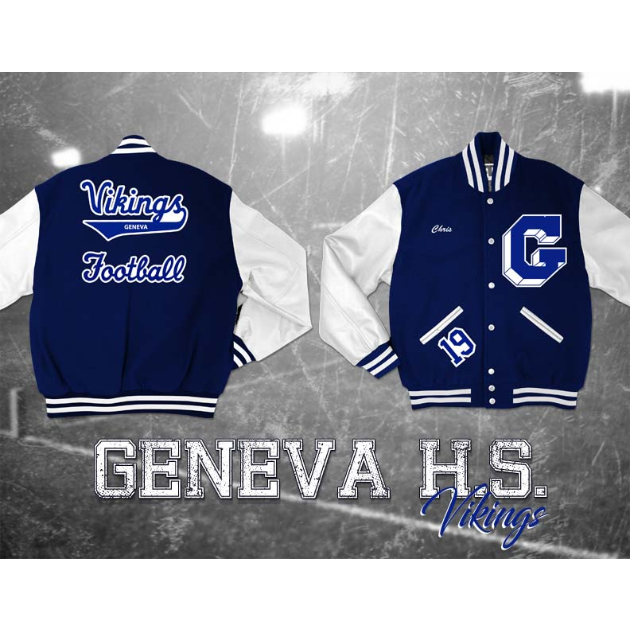Geneva High School - Customer's Product with price 278.95