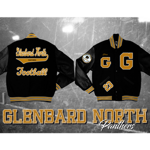 Glenbard North High School - Customer's Product with price 306.95