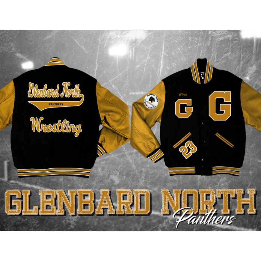 Glenbard North High School - Customer's Product with price 357.85