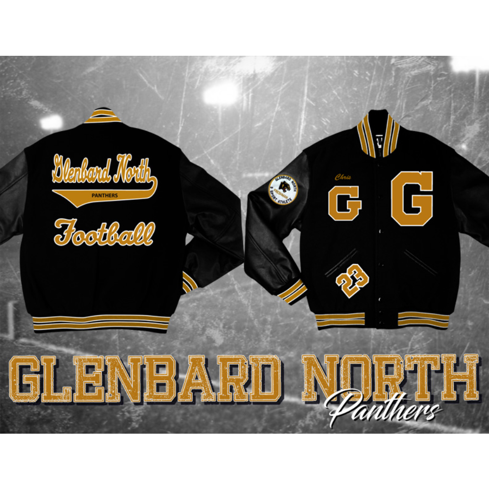 Glenbard North High School - Customer's Product with price 250.95