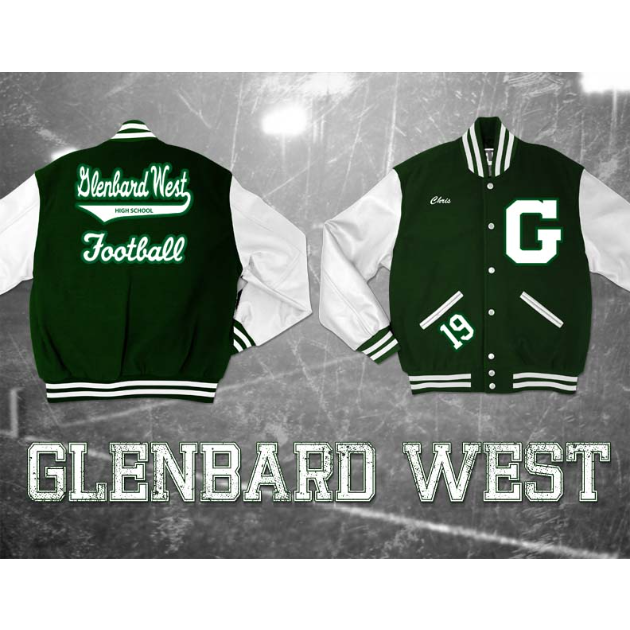 Glenbard West High School - Customer's Product with price 278.95
