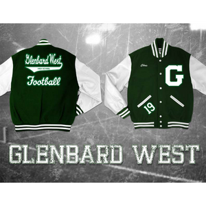 Glenbard West High School - Customer's Product with price 205.95
