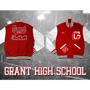 Grant High School - Customer's Product with price 278.95