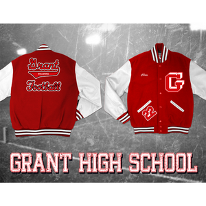 Grant High School - Customer's Product with price 250.95