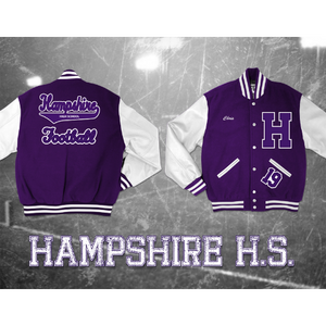 Hampshire High School - Customer's Product with price 326.90