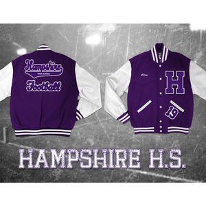 Hampshire High School - Customer's Product with price 335.85