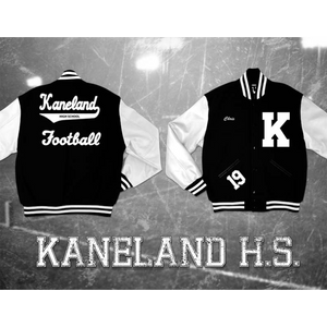 Kaneland High School - Customer's Product with price 306.95