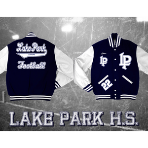 Lake Park High School - Customer's Product with price 334.95