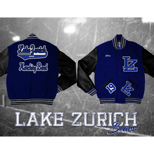 Lake Zurich High School - Customer's Product with price 293.95