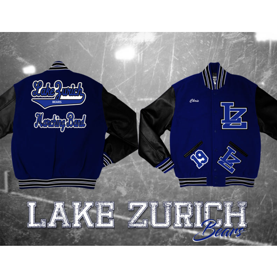 Lake Zurich High School - Customer's Product with price 339.85
