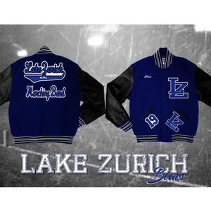 Lake Zurich High School - Customer's Product with price 363.85