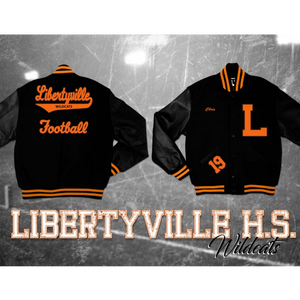 Libertyville High School - Customer's Product with price 274.90