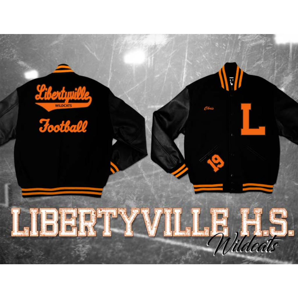 Libertyville High School - Customer's Product with price 250.95