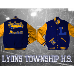 Lyons Township High School - Customer's Product with price 235.95