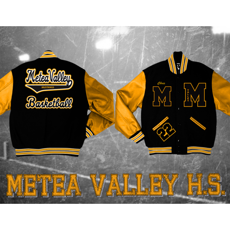 Metea Valley High School - Customer's Product with price 205.95