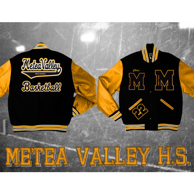 Metea Valley High School - Customer's Product with price 378.90