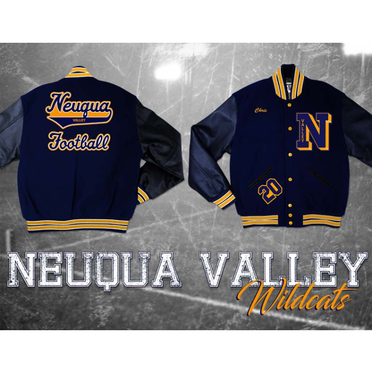 Neuqua Valley High School - Customer's Product with price 334.95