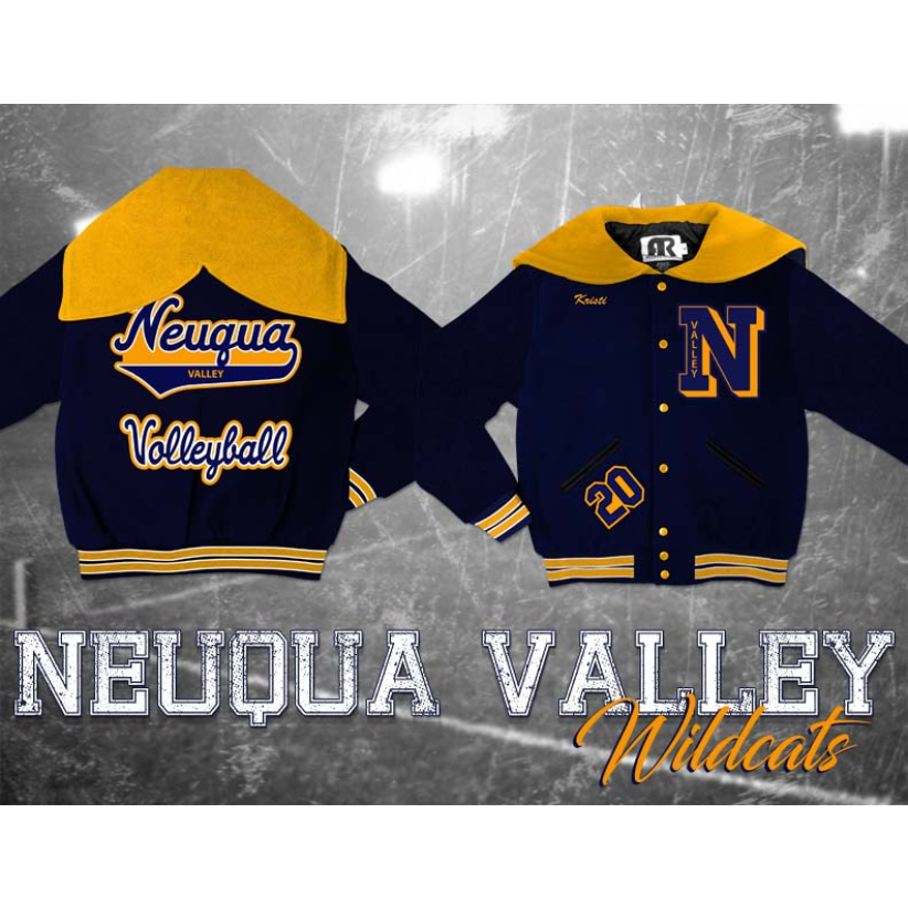 Neuqua Valley High School - Customer's Product with price 331.95