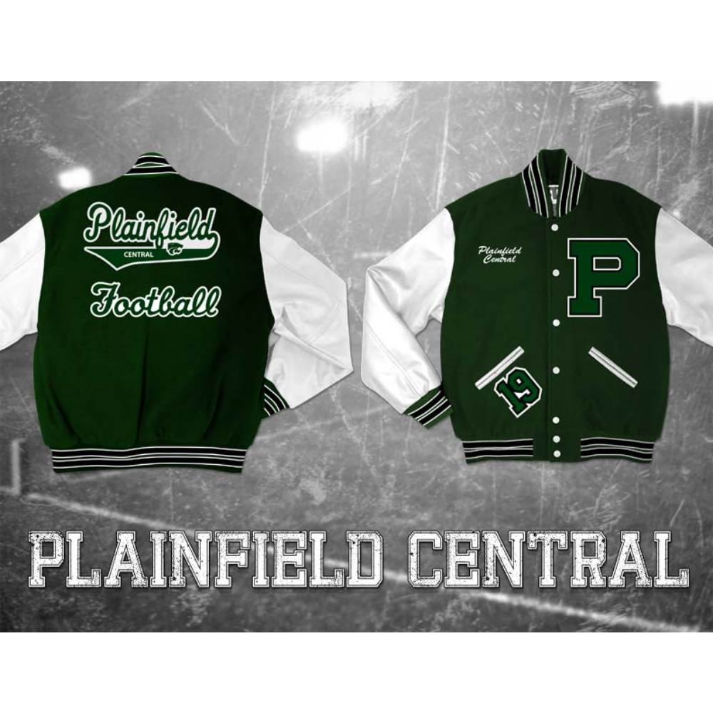 Plainfield Central High School - Customer's Product with price 235.95