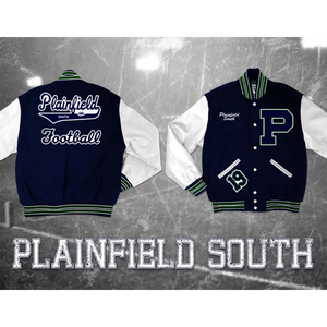 Plainfield South High School - Customer's Product with price 331.90