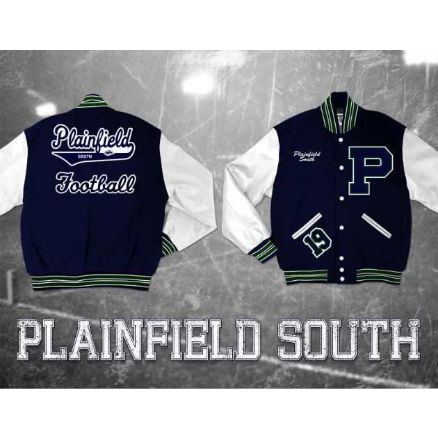 Plainfield South High School - Customer's Product with price 324.90