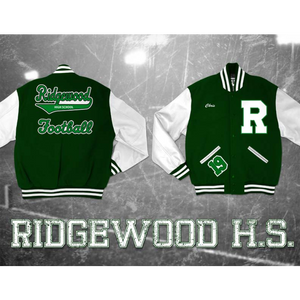 Ridgewood High School - Customer's Product with price 369.95
