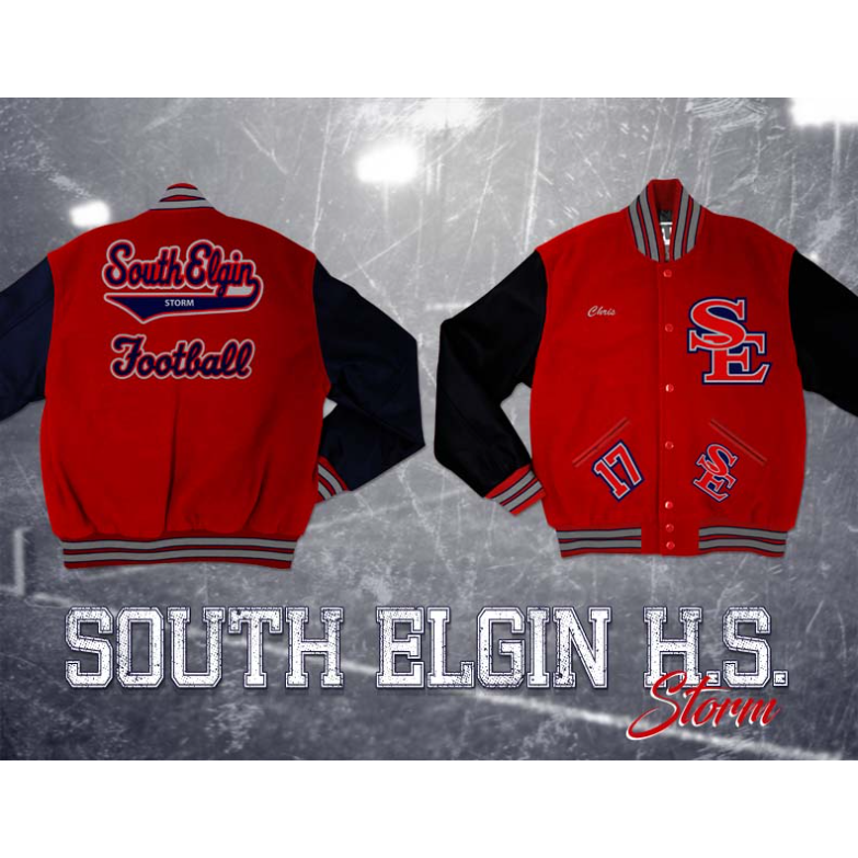 South Elgin High School - Customer's Product with price 292.85