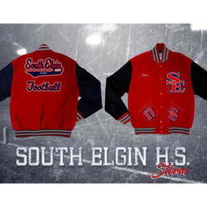 South Elgin High School - Customer's Product with price 335.85