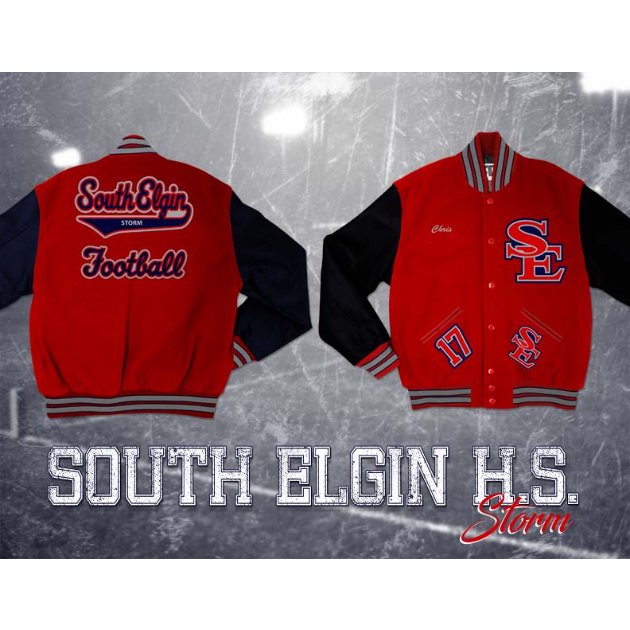 South Elgin High School - Customer's Product with price 302.90