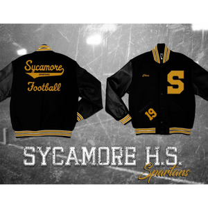 Sycamore High School - Customer's Product with price 259.90