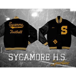 Sycamore High School - Customer's Product with price 334.95