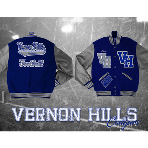 Vernon Hills High School - Customer's Product with price 302.90