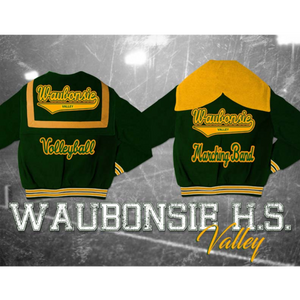 Waubonsie Valley High School - Customer's Product with price 392.90