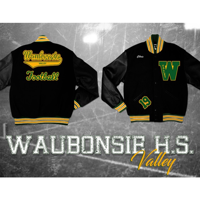 Waubonsie Valley High School - Customer's Product with price 287.90