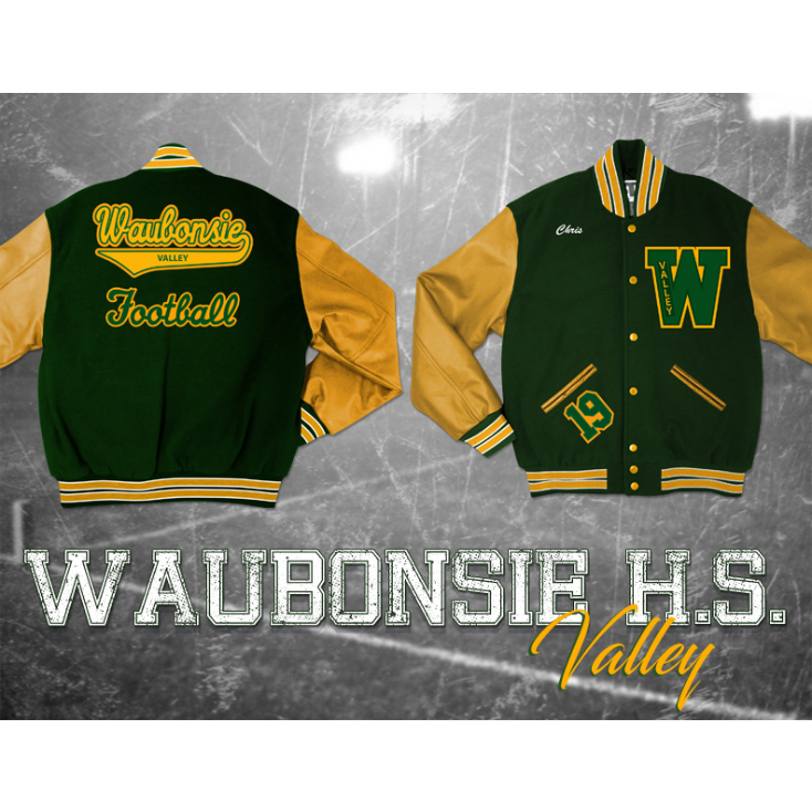 Waubonsie Valley High School - Customer's Product with price 248.95